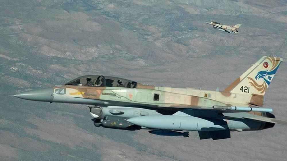 Sĩ quan Nga nhận lệnh bắn hạ máy bay Israel ở Syria: Cú lừa che giấu mục tiêu thật? - Ảnh 1.