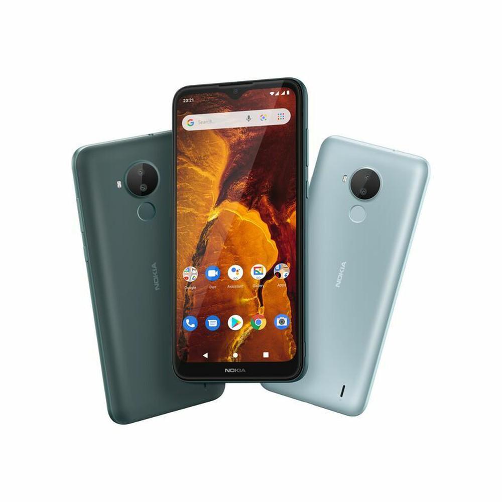 Nokia hồi sinh dòng điện thoại 6310, nhưng ngoài cái tên ra thì chỉ còn cái nịt - Ảnh 4.