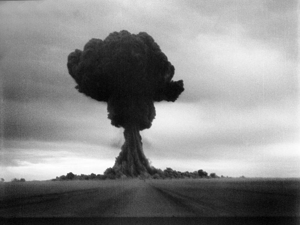 Thảm họa hạt nhân giết chết một vùng đất ngay gần Moscow, và điều đáng sợ là không ai biết gì về nó suốt nhiều năm  - Ảnh 1.