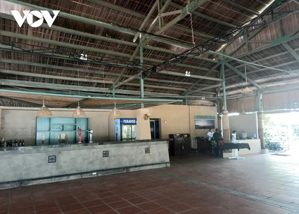 Thua lỗ, hàng loạt khách sạn ở Đà Nẵng rao bán, chẳng mấy người mua  - Ảnh 4.