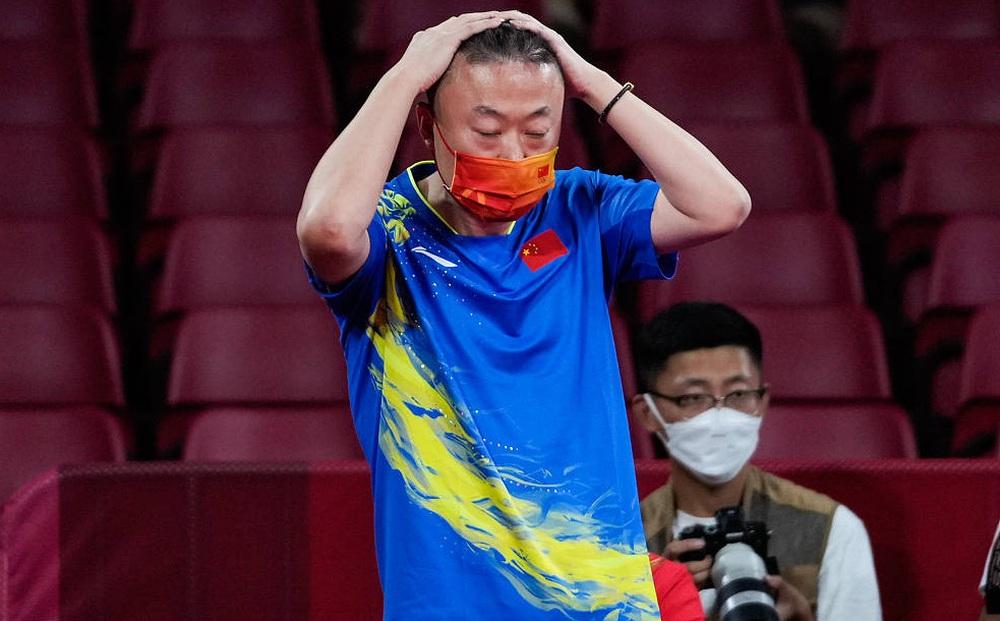 Báo Trung Quốc đau đớn với thất bại