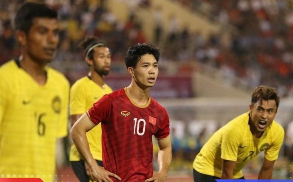 Chuyên gia Trung Quốc phân tích 'tổn thất nặng nề' của ĐT Việt Nam trước thềm VL World Cup