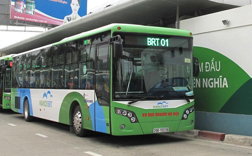 Thanh tra Chính phủ kết luận hàng loạt sai phạm tại Dự án xe buýt nhanh BRT Hà Nội