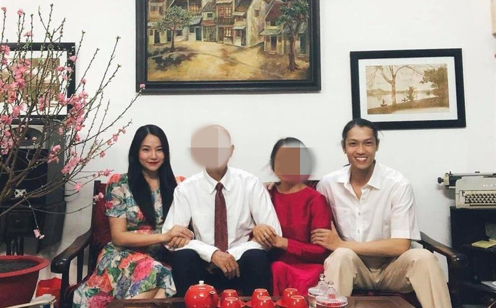 Sở Thông tin và Truyền thông TP.HCM mời mẹ ruột Hiền Sến đến làm việc về bài viết gây bức xúc dư luận