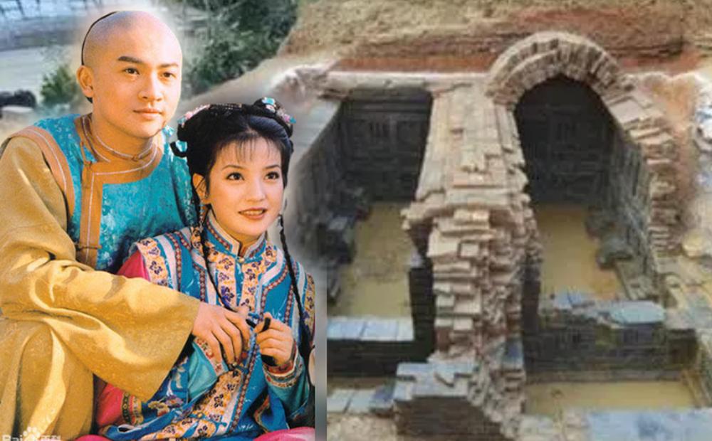 Đội khảo cổ khai quật lăng mộ Ngũ A Ca: Xác thực lời đồn trăm năm về nhân vật Hoàn Châu Cách Cách!