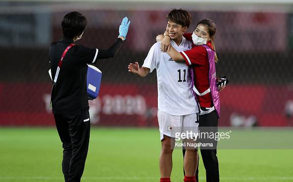 Olympic 2020: Nhật Bản thắng hiểm để đi tiếp, nỗi đau của Trung Quốc thêm sâu