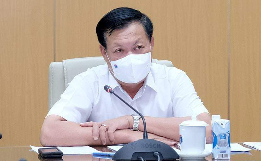 Thứ trưởng Bộ Y tế dự báo tình hình dịch COVID-19 của 4 tỉnh miền Tây