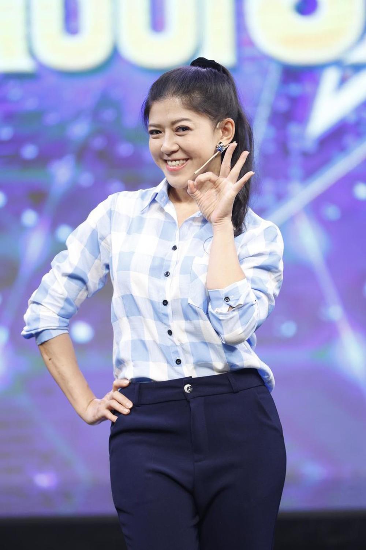 Diễn viên Hồng Trang diễn kịch online lấy tiền làm từ thiện: Tôi không muốn mình vô dụng - Ảnh 1.