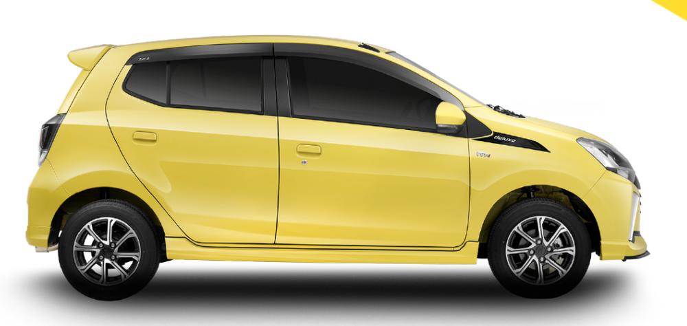 Trang bị bất ngờ của mẫu ô tô giá 150 triệu - ngang ngửa Honda SH 150i, đấu Kia Morning - Ảnh 1.