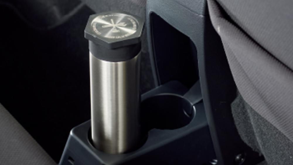 Trang bị bất ngờ của mẫu ô tô giá 150 triệu - ngang ngửa Honda SH 150i, đấu Kia Morning - Ảnh 3.