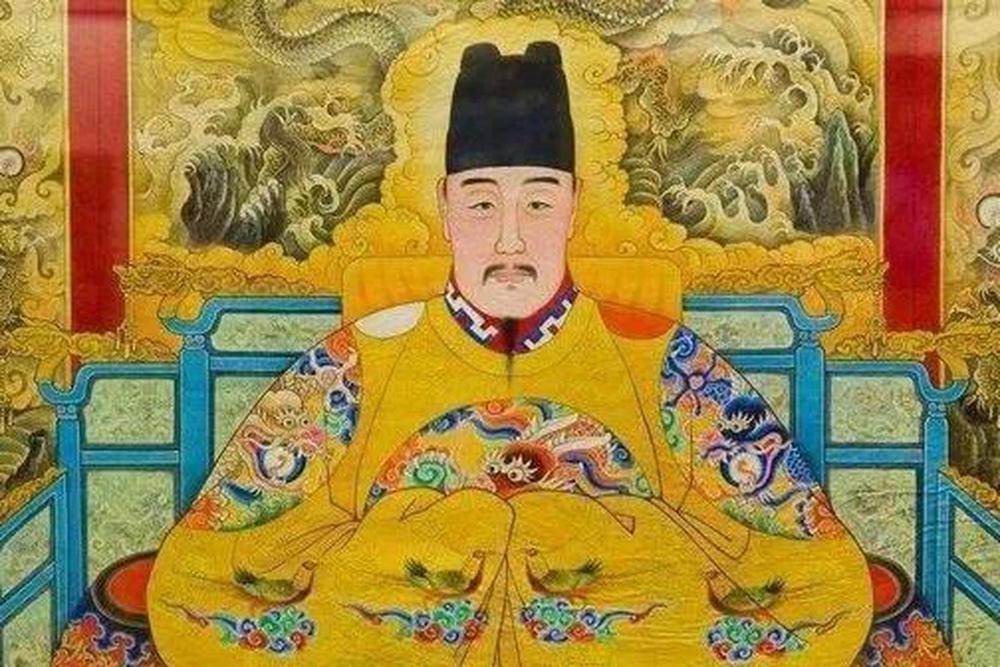 Không phải Chu Nguyên Chương hay Chu Đệ, đây mới là Hoàng đế tài năng nhất Minh triều nhưng ít người biết đến - Ảnh 2.