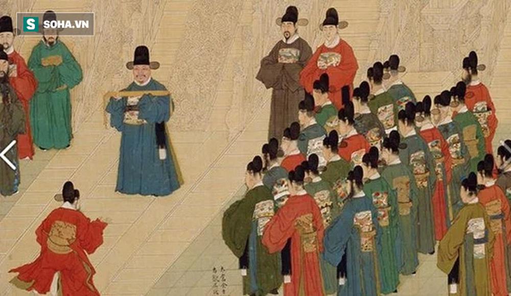 Không phải Chu Nguyên Chương hay Chu Đệ, đây mới là Hoàng đế tài năng nhất Minh triều nhưng ít người biết đến - Ảnh 4.