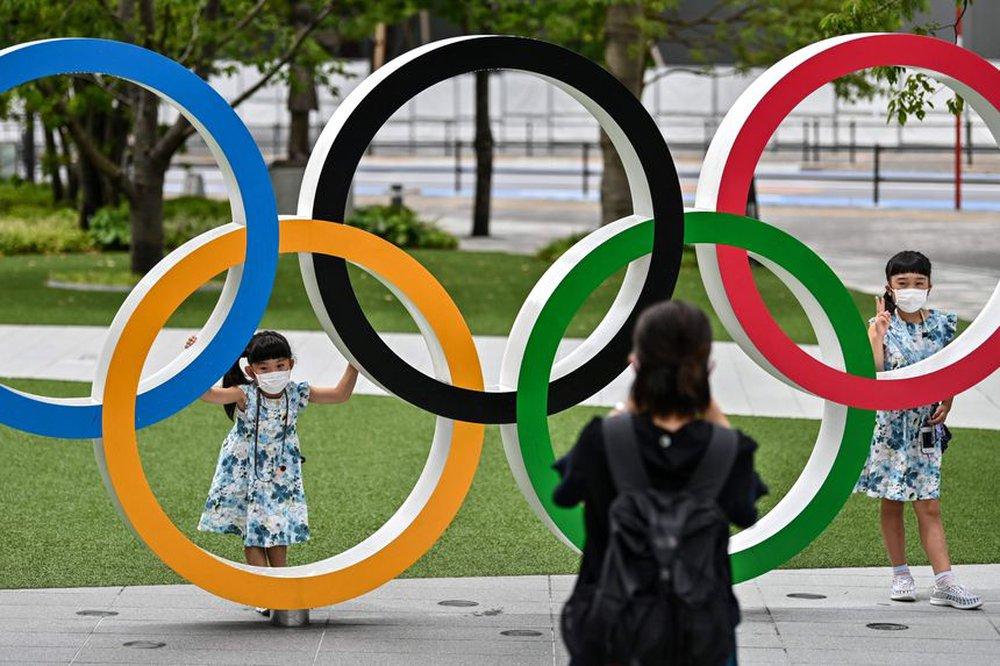 Tokyo ghi nhận số ca nhiễm COVID-19 kỷ lục giữa Olympic 2020 - Ảnh 2.