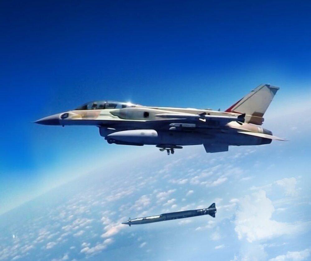 Ông Putin đổi giọng 180 độ ở Syria, Nga bắn thật chứ không đùa: Chào nhé máy bay Israel! - Ảnh 2.