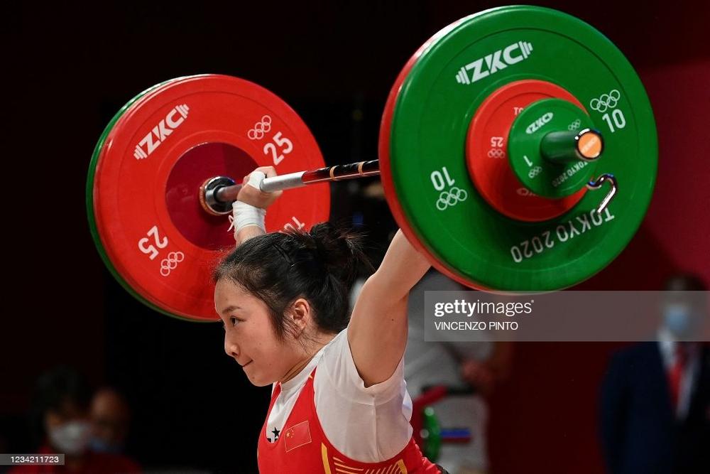 Trung Quốc nhận 3 thất bại khó nuốt tại Olympic, mất 3 HCV tưởng như đã nắm chắc trong tay - Ảnh 4.