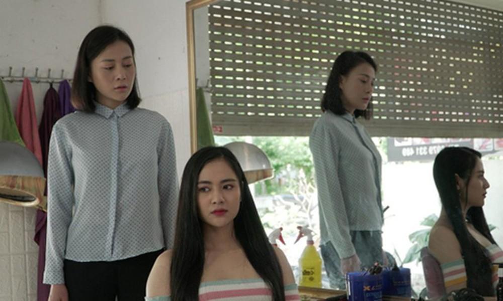Vợ shark Long phim Hương vị tình thân: Là mỹ nhân màn ảnh, từng đụng độ Phương Oanh - Ảnh 3.