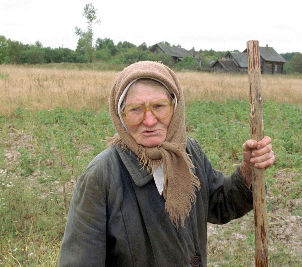 Thảm họa hạt nhân giết chết một vùng đất ngay gần Moscow, và điều đáng sợ là không ai biết gì về nó suốt nhiều năm  - Ảnh 6.