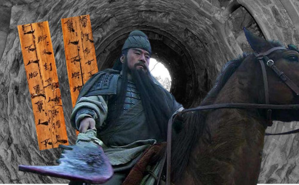 Đội xây dựng tìm thấy cuốn trúc thư dưới giếng cổ, lật tẩy bí mật ngàn năm: Tại sao Quan Vũ phải chết?