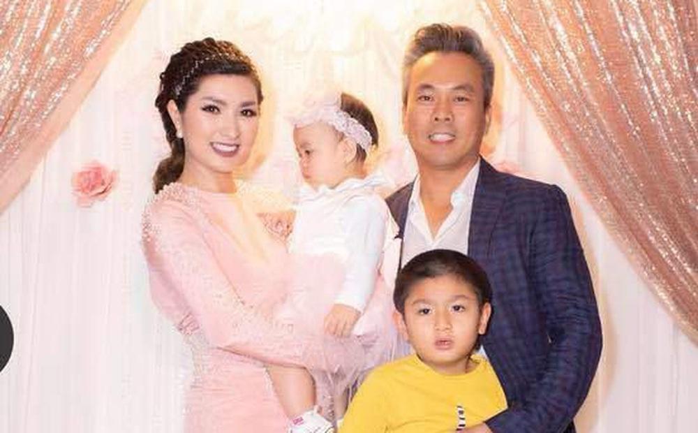 Nguyễn Hồng Nhung chia tay bạn trai dù có con chung: Không có được tôi, anh ấy đi luôn