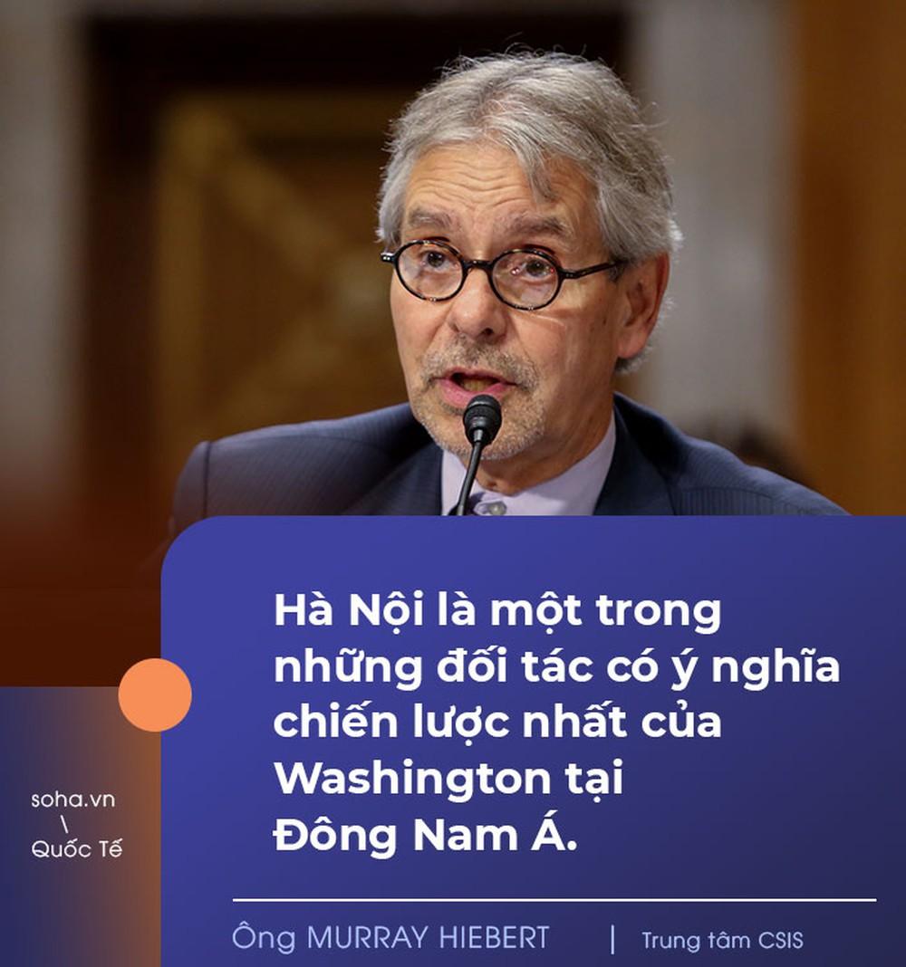 Bộ trưởng QP Mỹ đến Việt Nam, chuyên gia quốc tế nhận định: Hà Nội là một trong những đối tác có ý nghĩa chiến lược nhất của Washington ở ĐNÁ - Ảnh 5.