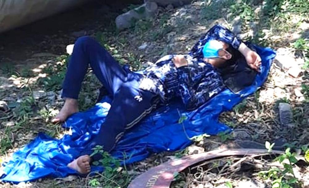 Người chồng chia sẻ lý do đi xe máy từ Bình Dương về tới Nghệ An mới phát hiện quên vợ con ở Huế - Ảnh 1.