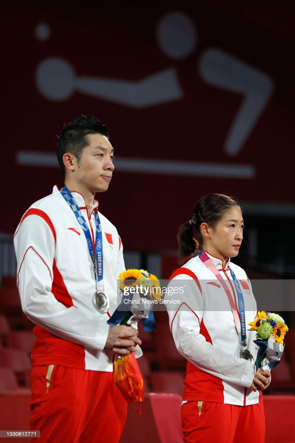 Trung Quốc nhận 3 thất bại khó nuốt tại Olympic, mất 3 HCV tưởng như đã nắm chắc trong tay - Ảnh 2.