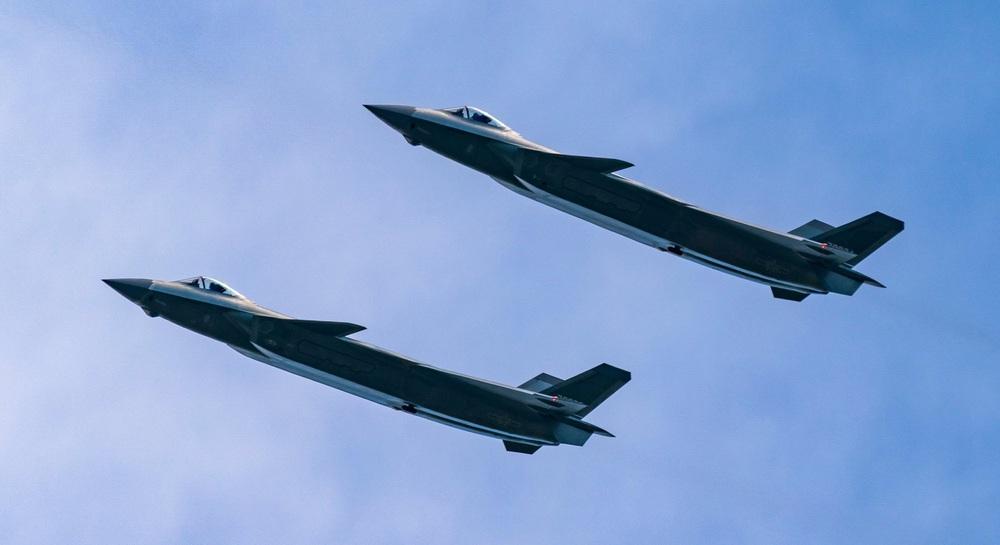 Vạch trần lý do Trung Quốc không xuất khẩu J-20: Câu hỏi liên quan tới Nga hé lộ sự thật bẽ bàng? - Ảnh 1.