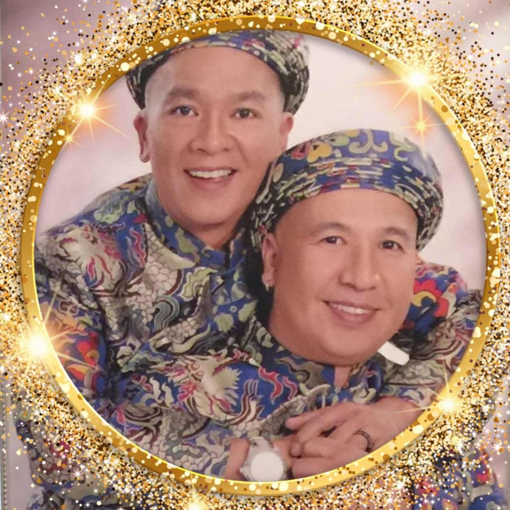 Vũ Hà gây cười khi bị nhầm với ca sĩ có đám cưới đồng tính đình đám ở hải ngoại - Ảnh 3.
