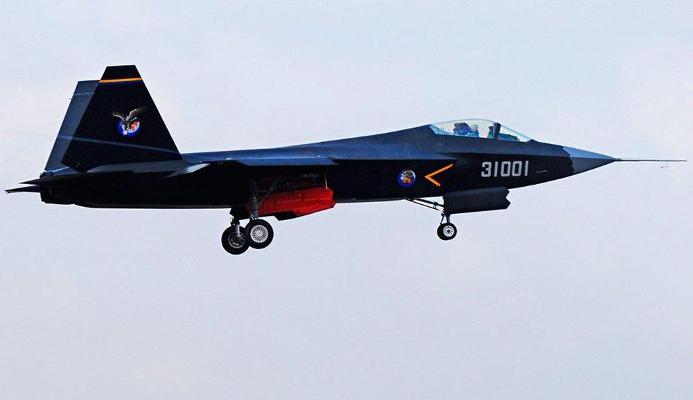 Vạch trần lý do Trung Quốc không xuất khẩu J-20: Câu hỏi liên quan tới Nga hé lộ sự thật bẽ bàng? - Ảnh 3.