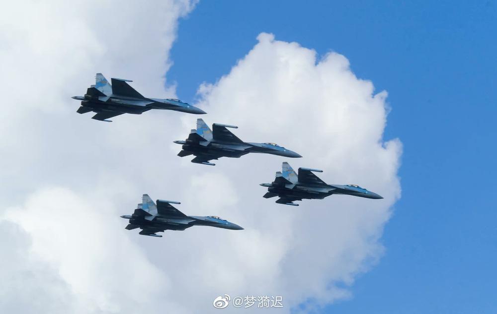 Vạch trần lý do Trung Quốc không xuất khẩu J-20: Câu hỏi liên quan tới Nga hé lộ sự thật bẽ bàng? - Ảnh 4.