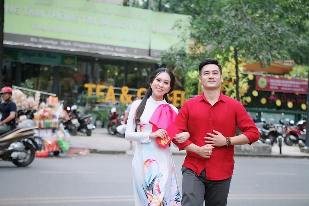 Cháu gái NSƯT Vũ Linh: Tôi mắng xối xả chồng nhưng anh ấy vẫn lầm lũi, không nói tiếng nào - Ảnh 2.