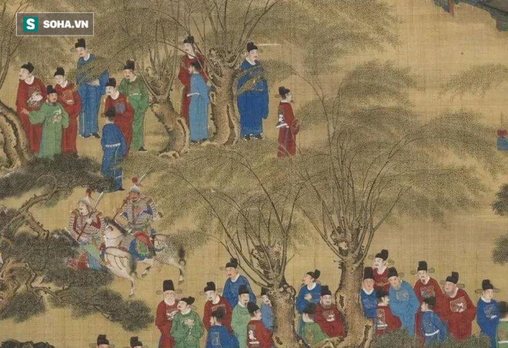 Hoàng đế Minh triều Vạn Lịch 28 năm không thiết triều, hơn 300 năm sau nguyên nhân mới được phát hiện bên trong lăng mộ - Ảnh 4.