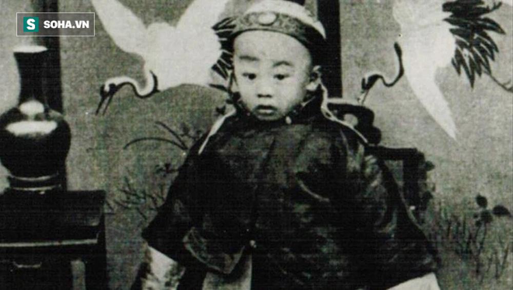 Lần đầu diện kiến Từ Hi Thái hậu, hoàng đế Thanh triều Phổ Nghi đã nhìn thấy gì mà sợ hãi đến mức khóc toáng lên? - Ảnh 2.
