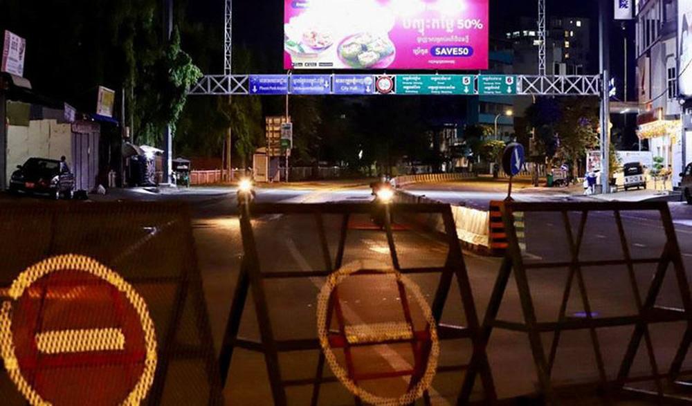 Biến thể Delta dồn Campuchia vào thế chân tường: Tình trạng khẩn nguy - Ông Hun Sen ra lệnh nóng! - Ảnh 2.