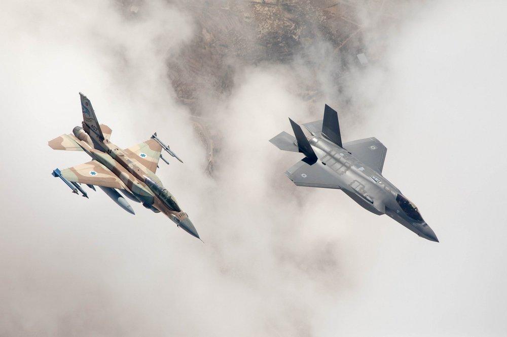 Nga tát thẳng mặt Israel: Moscow hết kiên nhẫn, quyết thay đổi luật chơi - Ảnh 1.