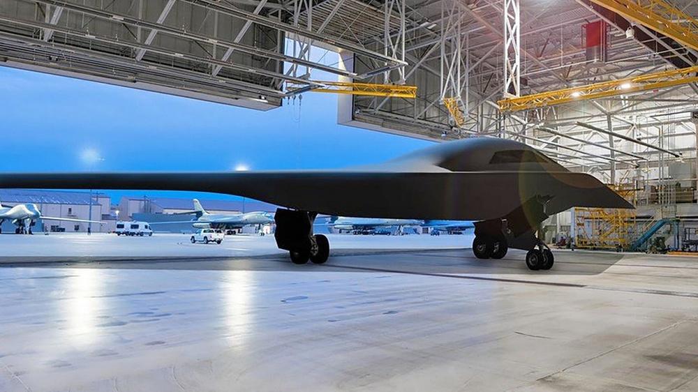 Mỹ bất ngờ hé lộ vũ khí bí mật, câu trả lời cho tiêm kích Su-75 Checkmate của Nga? - Ảnh 4.