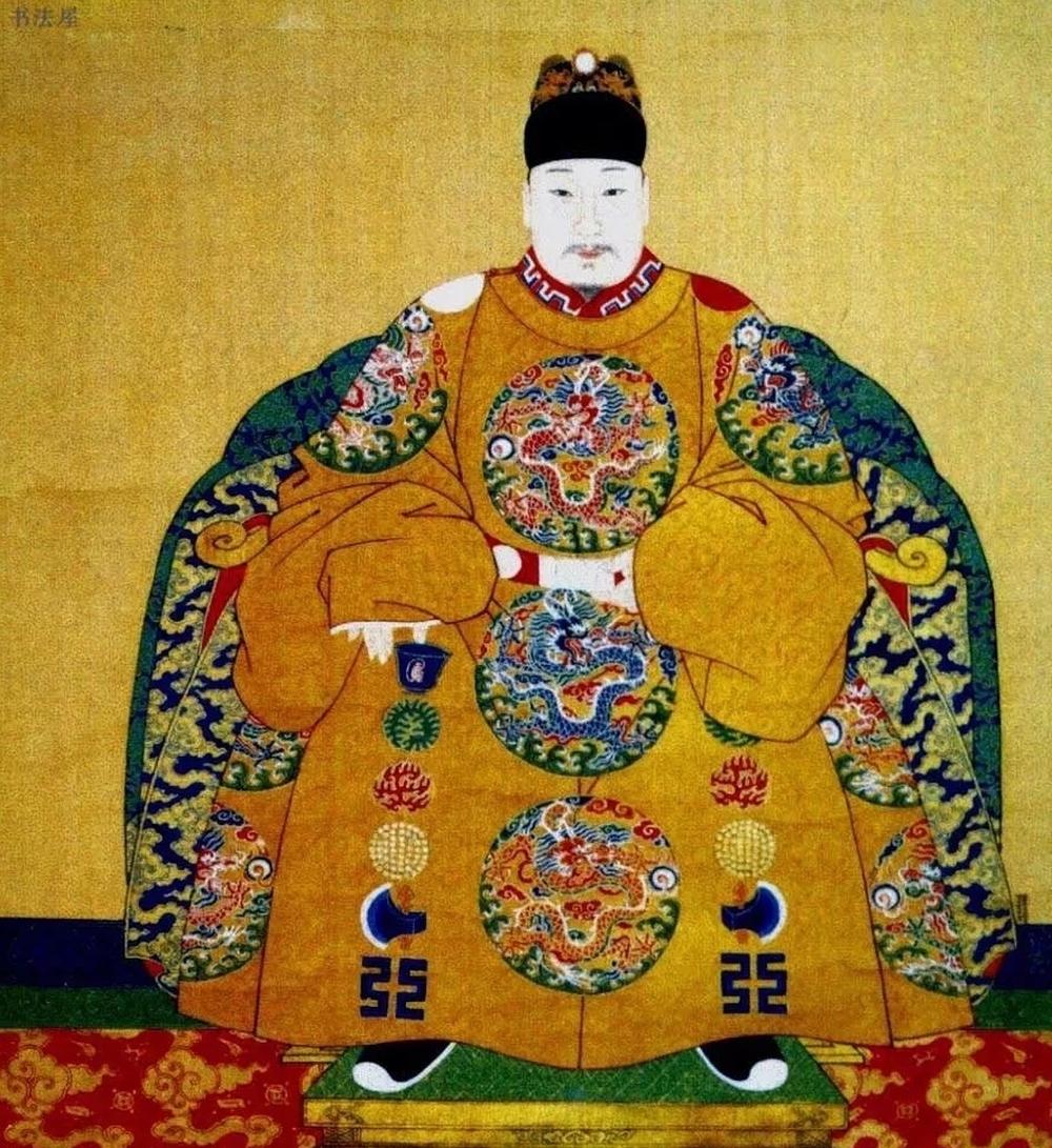 Hoàng đế Minh triều Vạn Lịch 28 năm không thiết triều, hơn 300 năm sau nguyên nhân mới được phát hiện bên trong lăng mộ - Ảnh 2.