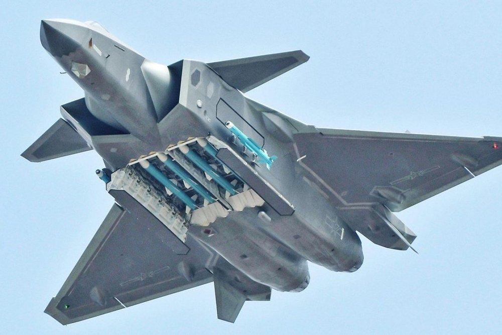 Vạch trần lý do Trung Quốc không xuất khẩu J-20: Câu hỏi liên quan tới Nga hé lộ sự thật bẽ bàng? - Ảnh 2.