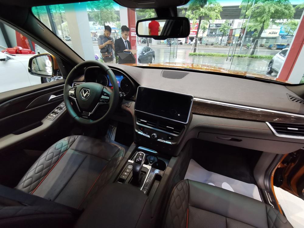 VinFast President 1 tuổi đã bật mạnh, Toyota Land Cruiser già 71 tuổi thì sao? - Ảnh 9.