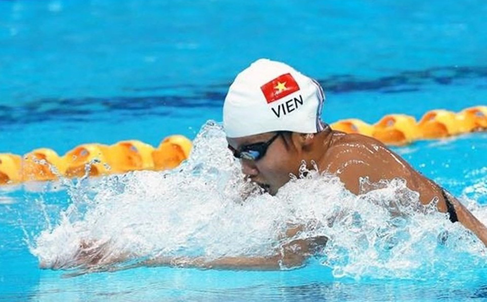 Lịch thi đấu của đoàn TTVN tại Olympic 2020 ngày 29/7: Ánh Viên xuất trận