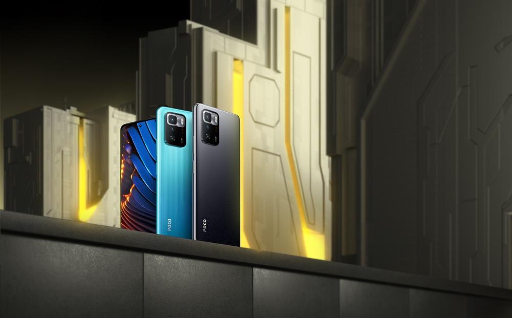 """Chiếc điện thoại  """"mãnh thú"""" với  nhiều trang bị hàng đầu được ra mắt"""