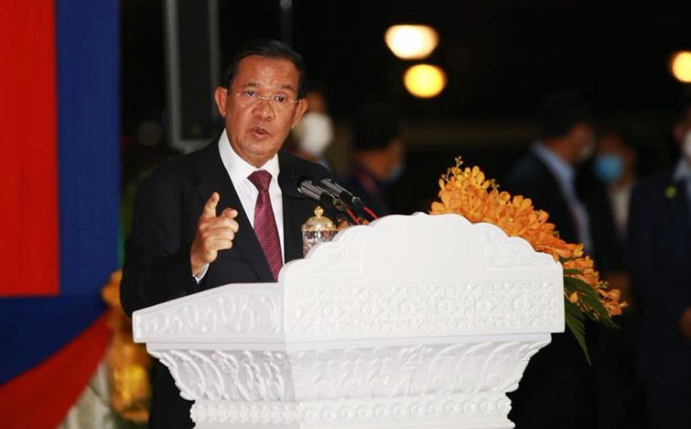 """Biến thể Delta dồn Campuchia vào thế """"chân tường"""": Tình trạng khẩn nguy - Ông Hun Sen ra lệnh nóng!"""
