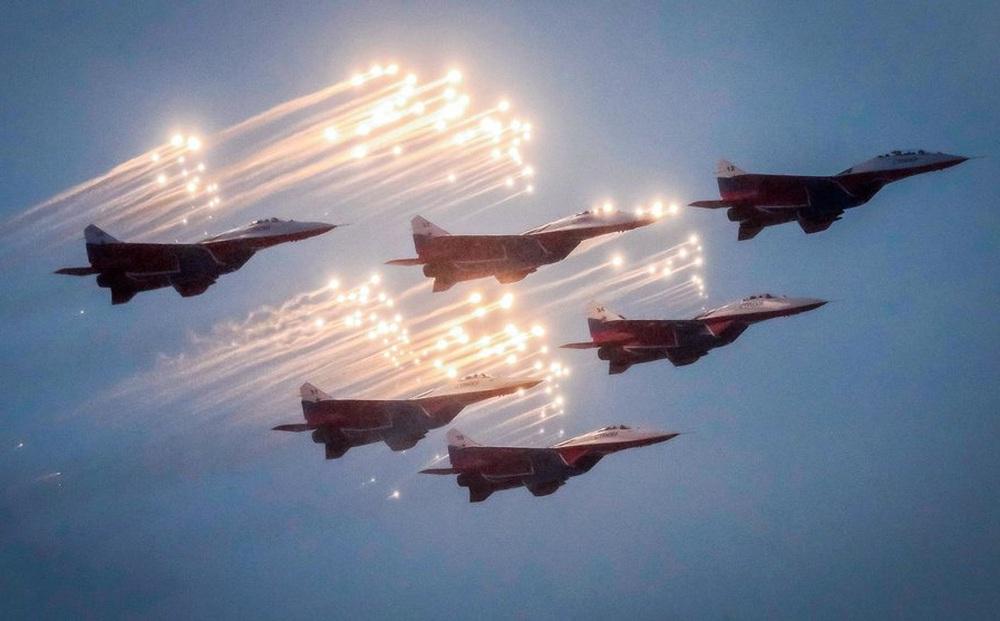 """Su-75 chỉ là """"món tráng miệng"""": Nga ém hàng lừa đối thủ, thứ khủng khiếp còn chưa lộ diện?"""
