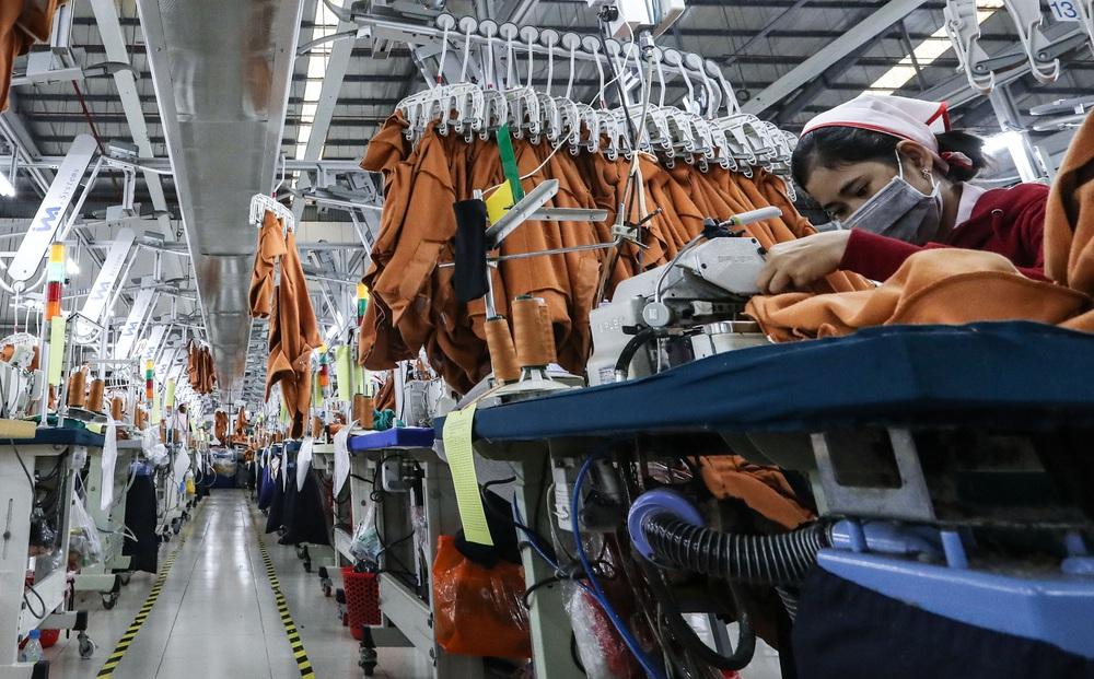 Hoa Kỳ kết luận về định giá thấp tiền tệ: Việt Nam không bị hạn chế thương mại đối với hàng hóa xuất khẩu