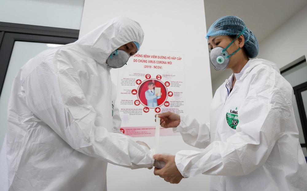 Hà Nội phát hiện thêm 7 trường hợp dương tính SARS-CoV-2 tại cộng đồng