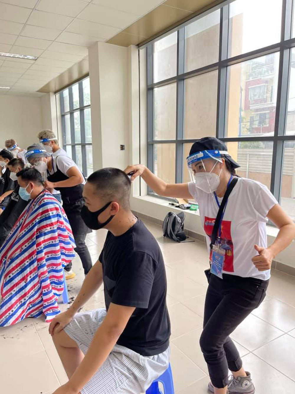 Ca sĩ Phương Thanh bức xúc khi bị mắng là từ thiện lừa đảo - Ảnh 3.