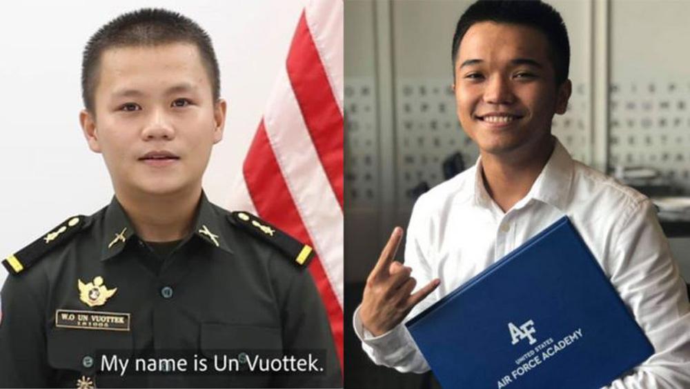 Mỹ vừa cắt học bổng quân nhân, Campuchia chi thẳng 1 triệu USD kèm tuyên bố: Thanh niên Campuchia sẽ bớt yêu nước Mỹ - Ảnh 1.