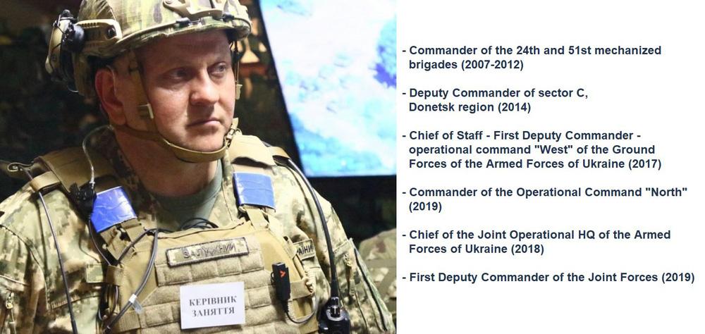 Cú thay ngựa giữa dòng của QĐ Ukraine: Donbass sẽ một lần nữa tới bờ vực chiến tranh? - Ảnh 5.
