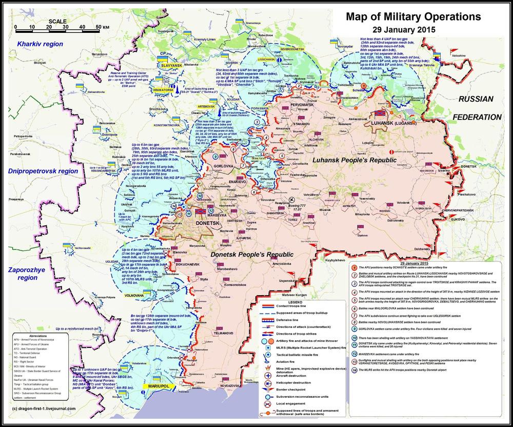 Cú thay ngựa giữa dòng của QĐ Ukraine: Donbass sẽ một lần nữa tới bờ vực chiến tranh? - Ảnh 7.