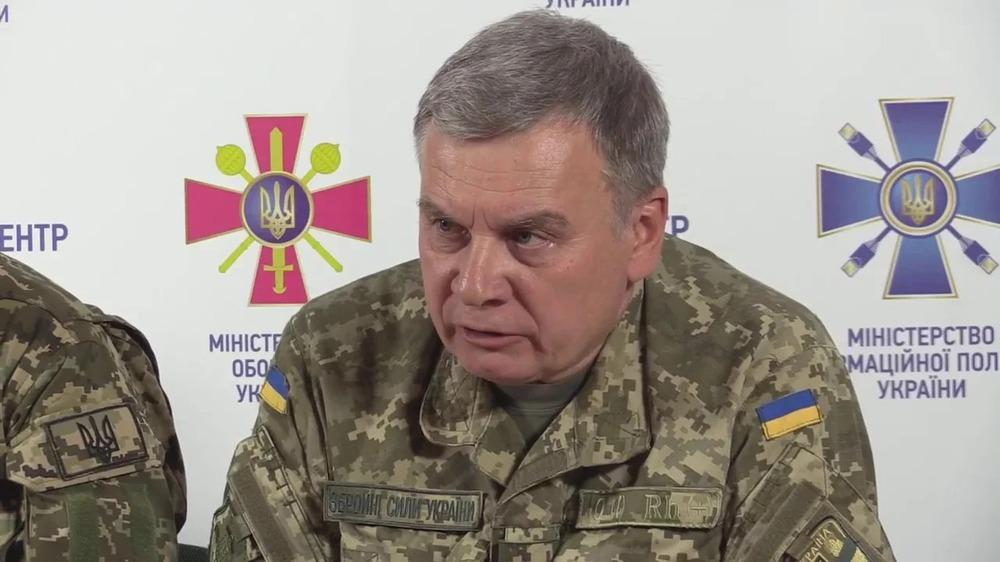 Cú thay ngựa giữa dòng của QĐ Ukraine: Donbass sẽ một lần nữa tới bờ vực chiến tranh? - Ảnh 2.